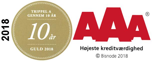 AAA 2018