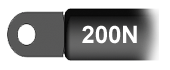 BE 200N