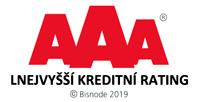AAA rating - Úvěrové hodnocení